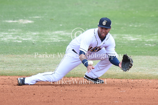 The New Orleans Baby Cakes extend their winning streak to four games with a 7-1 win over the Nashville Sounds.