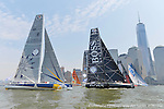 2016 - NEW YORK VENDEE LES SABLES D'OLONNE - USA
