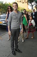 NEW YORK CITY,NY - August 08, 2012:  Aaron Carter at The Magnolia Pictures screening of 2 Days in New York at The Landmark Sunshine Cinema in New York City. © RW/MediaPunchInc.. /Nortephoto.com<br /> <br /> **SOLO*VENTA*EN*MEXICO**<br /> **CREDITO*OBLIGATORIO** <br /> *No*Venta*A*Terceros*<br /> *No*Sale*So*third*<br /> *** No Se Permite Hacer Archivo**<br /> *No*Sale*So*third*