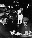 Domino players North London 1930-5