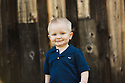 Noah W Baby Bee 4 of 4 Session 17 Months