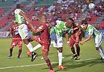Deportes Tolima venció 1-0 a Boyacá Chicó. Fecha 9 Liga Águila I-2018.