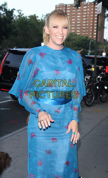 NEW YORK, NY August 01, 2017 Toni Collette  attend Momentum Pictures presents a special screening of Fun Mom Dinner at Landmark Sunshine Theater in New York August01 2017. <br /> CAP/MPI/RW<br /> &copy;RW/MPI/Capital Pictures