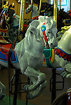 Loof Carousel at Beach Boardwalk