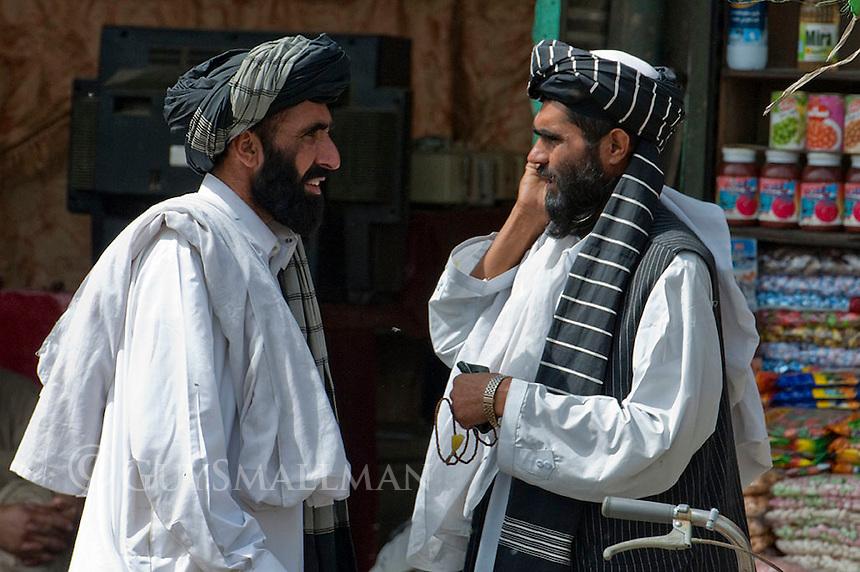 Kabul wholesale market 13-9-10