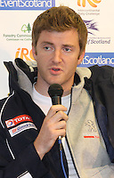Rally of Scotland 2011 071011 Press Conference