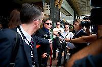 Occupy Sydney Day 88