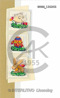 EASTER, paintings(DTSM131243,#E#) Ostern, Pacua, illustrations, pinturas