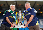 10.04.2018 William Hill Scottish Cup previews: Goron Strachan and Ally McCoist