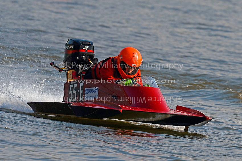 55-E    (Outboard Hydroplane)
