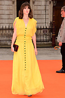 www.acepixs.com<br /> <br /> June 7 2017, London<br /> <br /> Sai Bennett arriving at the Royal Academy Of Arts Summer Exhibition preview party at the Royal Academy of Arts on June 7, 2017 in London, England.<br /> <br /> By Line: Famous/ACE Pictures<br /> <br /> <br /> ACE Pictures Inc<br /> Tel: 6467670430<br /> Email: info@acepixs.com<br /> www.acepixs.com