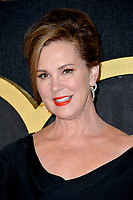 LOS ANGELES, CA. September 17, 2018: Elizabeth Perkins at The HBO Emmy Party at the Pacific Design Centre.<br /> Picture: Paul Smith/Featureflash