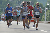 2010 Pro.Active 5K Finish
