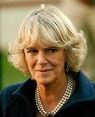 Washington, D.C. - November 2, 2005 -- Camilla, the Duchess of Cornwall during her visit to the School of Education Evolution and Development (SEED) School in Washington, D.C. on November 2, 2005.  The SEED School is a public charter boarding school..Credit: Ron Sachs / CNP.(Restriction: No New York Metro or other Newspapers within a 75 mile radius of New York City)