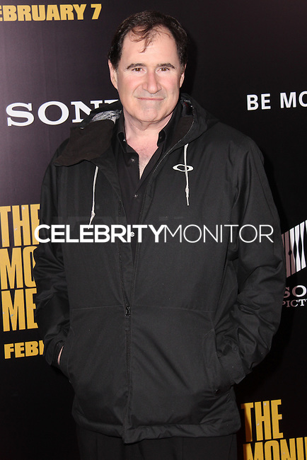 "NEW YORK, NY - FEBRUARY 04: Richard Kind at the New York Premiere Of Columbia Pictures' ""The Monuments Men"" held at Ziegfeld Theater on February 4, 2014 in New York City, New York. (Photo by Jeffery Duran/Celebrity Monitor)"