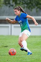 Women's Soccer vs Bridgewater State_9-20-16