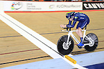 Alex Dowsett World Hour Record