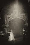 Nick and Roxy Wedding