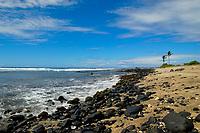 Old Airport state park, Kailua Kona, The Big Island of Hawaii