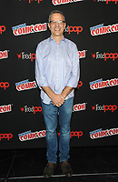 NEW YORK, NY - OCTOBER 07: Executive Producer Todd Slavkin attend the press day at New York ComicCon at the Theater at Madison Square Garden on October 7, 2017 in New York City. <br /> CAP/MPI/JP<br /> &copy;JP/MPI/Capital Pictures