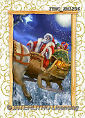 Marcello, CHRISTMAS SANTA, SNOWMAN, WEIHNACHTSMÄNNER, SCHNEEMÄNNER, PAPÁ NOEL, MUÑECOS DE NIEVE, paintings+++++,ITMCXM1206,#X#