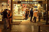 Madrid - Mercado de San Miguel