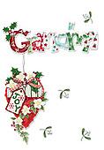 Sharon, CHRISTMAS SYMBOLS, WEIHNACHTEN SYMBOLE, NAVIDAD SÍMBOLOS, GBSS, paintings+++++,GBSSC75XGCA,#XX#