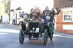 31 VCR31 Mr Robert Abrey Mr Robert Abrey 1899 Daimler United Kingdom DU630