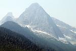Pyramid Peak, North Cascades