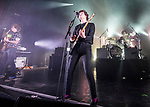 'The Kooks'  live at Southampton O2 Guildhall on the 4th May 2017 photo by Matt  Bromage