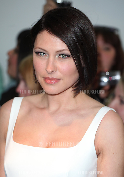 Emma Willis arriving for the 013 Glamour Awards, Berkeley Square, London. 04/06/2013 Picture by: Alexandra Glen / Featureflash