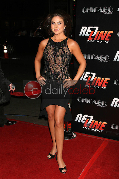Nadia Bjorlin<br />