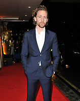 Tom Hiddleston at the BAFTAs fundraising gala dinner & auction, The savoy Hotel, The Strand, London, England, UK, on Friday 08th February 2019.<br /> CAP/CAN<br /> ©CAN/Capital Pictures