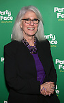Jamie DeRoy attends the Opening Night of 'Party Face' on January 22, 2018 at Robert 2 Restaurant in New York City.
