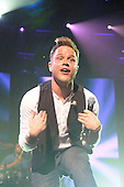 Sep 03, 2012: OLLY MURS - iTunes Festival - Roundhouse London