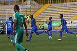 La Equidad igualó 1-1 ante Once Caldas. Fecha 17 Liga Águila II-2019.