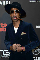 ATLANTA, GA - FEBRUARY 02: J.B. Smoove at the Sports Illustrated presents Saturday Night Lights event powered by Matthew Gavin Enterprises and Talent Resources Sports on February 2, 2019 in Atlanta, Georgia. <br /> CAP/MPIIS<br /> &copy;MPIIS/Capital Pictures