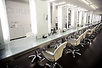Cutler Salon Interiors
