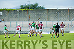 In the Garveys Supervalu Senior County Hurling Championship Round 3 Ballyduff V Causeway at Austin Stacks Park on Sunday