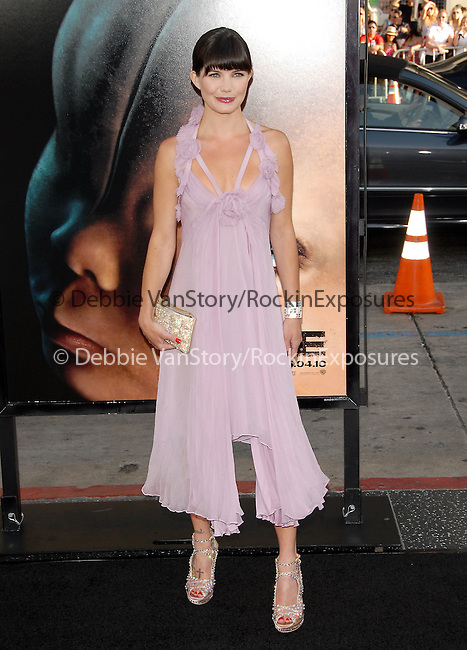 Delphine Chaneac at the Warner Bros Pictures' L.A. Premiere of SPLICE held at The Grauman's Chinese Theatre in Hollywood, California on June 02,2010                                                                               © 2010 Debbie VanStory / Hollywood Press Agency