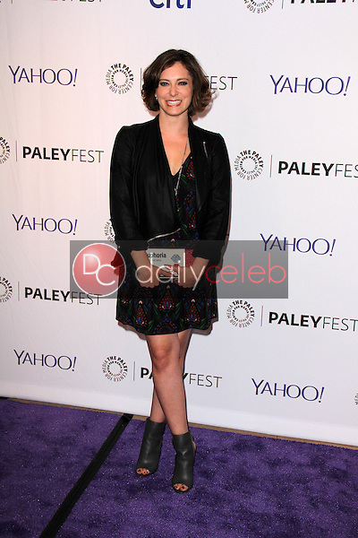 Rachel Bloom<br /> at the PaleyFest 2015 Fall TV Preview - Crazy Ex-Girlfriend, Paley Center for Media, Beverly Hills, CA 09-14-15<br /> David Edwards/Dailyceleb.com 818-249-4998