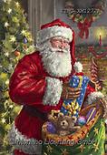 Marcello, CHRISTMAS SANTA, SNOWMAN, WEIHNACHTSMÄNNER, SCHNEEMÄNNER, PAPÁ NOEL, MUÑECOS DE NIEVE, paintings+++++,ITMCXM1272A,#x#