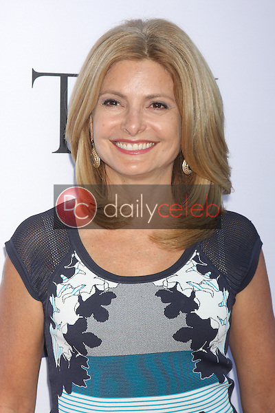 "Lisa Bloom<br /> <br /> at the ""Unity"" Documentary World Premeire, Director's Guild of America, Los Angeles, CA 06-24-15"