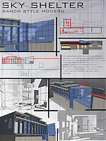 Student entry in FSDA's ADU Competition 2004. Seung Kyun Yu.