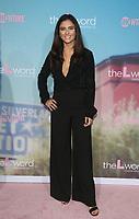 "2 December 2019 - Los Angeles, California - Arienne Mandi. Premiere Of Showtime's ""The L Word: Generation Q"" held at Regal LA Live. Photo Credit: FS/AdMedia /MediaPunch"