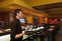 Amérique/Amérique du Nord/Canada/Québec/Montréal: Café des Beaux Arts au Musée des Beaux Arts, Musée des Beaux Arts,  rue Sherbrooke. [Non destiné à un usage publicitaire - Not intended for an advertising use]