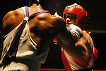 March 2006:  U.S. Boxing Championships, Colorado Springs, CO.