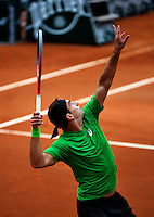 26-05-13, Tennis, France, Paris, Roland Garros, Matosevic