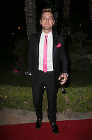 Los Angeles, CA - NOVEMBER 03: Lance Bass at The Vanderpump Dogs Foundation Gala in Taglyan Cultural Complex, California on NOVEMBER 03, 2016. Credit: Faye Sadou/MediaPunch