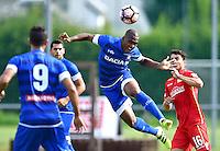 2016/07/17 Udinese vs Union Berlin
